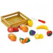Frutta da tagliare in plastica