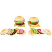 I miei hamburger
