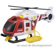 Elicotteri salvataggio luci e suoni