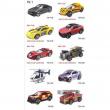 Set 10 veicoli pk1