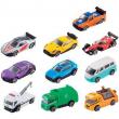 Set 10 veicoli pk2