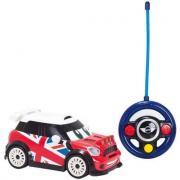 Auto go mini red jack radiocomandata