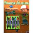 "Album da colorare ""Super Album - Manny Tuttofare"""