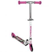 Monopattino freegun 2 ruote 121 mm rosa