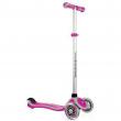 Monopattino 3 ruote rosa Globber