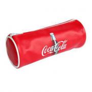 Astuccio rotondo Coca Cola