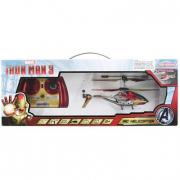 Elicottero Iron Man 3 IRC