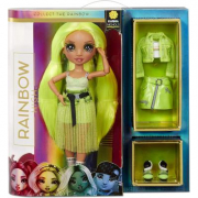 Bambola Rainbow High Fashion 572343