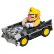 Modellino auto Mario Kart DS Wario Brute