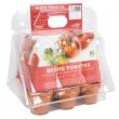 Serra con 6 piante Pomodori bio