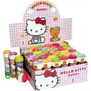 Bolle di Sapone Hello Kitty 60 ml