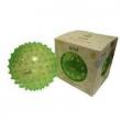 Palla sensoriale verde Ludi
