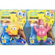 Spongebob o Patrick Stretch Me