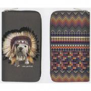 Apache Choco portafoglio Teo Jasmin