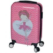 Trolley cabina ballerina