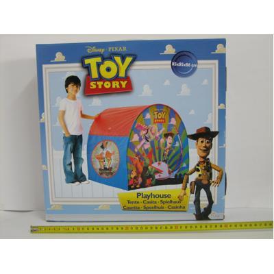 Casetta in tela toy story