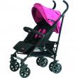 Passeggino per bimbi Freeon smart sport black/pink