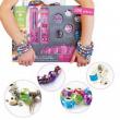 Charms kit 100 pezzi