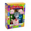 Marionette 3 porcellini con il lupo