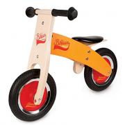 Bikloon bici pedagogica in legno