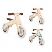 Bicicletta da equilibrio personalizzabile