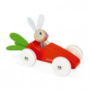 Automobile carota
