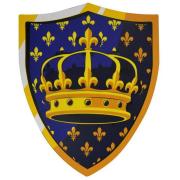 Scudo soft corona reale
