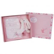 Copertina libretto sanitario Pink Rabbit