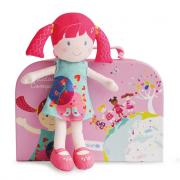 Jade la bambola dell?UNICEF