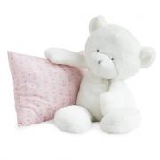 Tenero orsacchiotto-orso bianco 50 cm
