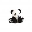 Panda peluche so chic