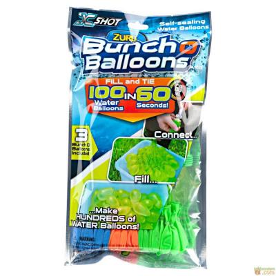 Bunch O balloons bomba ad acqua a grappolo