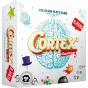 Cortex challenge bianco