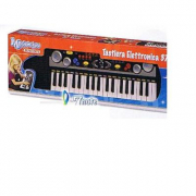 Tastiera elettronica 37 tasti Bontempi