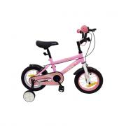 """Bicicletta Makani windy rosa 14"""""""