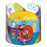 Baby stamp - -Animali domestici