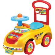 Primipassi kids rider giallo