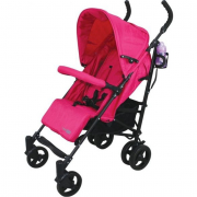 Passeggino Freeon Sun plus rosa