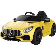 Mercedes cavalcabile elettrica giocattolo r/c