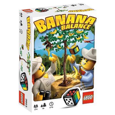 3853 Lego Games Go Bananas 9+ anni