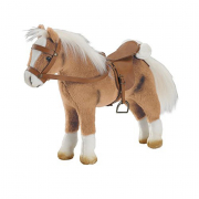 Cavallo pony in peluche Fritz