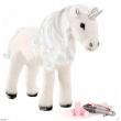 Unicorno in peluche 52cm