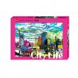 Puzzle I Love New York 1000 pezzi