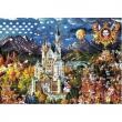 Puzzle Bavaria 2000 pezzi