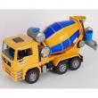 Camion betoniera Man Bruder 01026