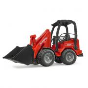 Escavatore Schaffer 02190 Bruder