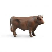 Toro marrone