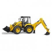 Bruder 02454 - JCB 5CX Terna escavatore