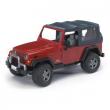 Bruder 02520 - Jeep Wrangler unlimited