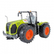 Bruder 03015 - Trattore Claas Xerion 1:16